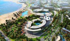 TP.HCM: Hạn chế đầu tư xây dựng dự án chung cư cao tầng tại Cần Giờ