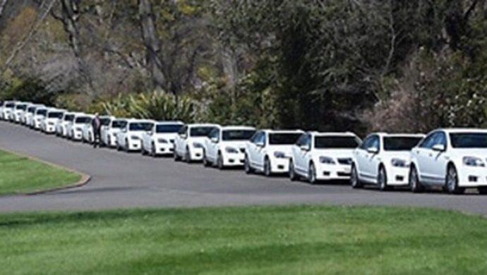 Úc: Thay mới hàng loạt xe công Comcar, giúp tiết kiệm 100.000 đô-la mỗi năm