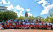"""Người Việt Nam ở nước ngoài coi bảo vệ biển đảo là """"nhiệm vụ trái tim"""""""