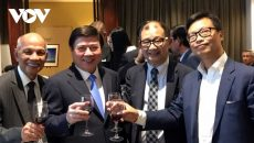 Thành lập Trung tâm xúc tiến thương mại và đầu tư Việt-Australia