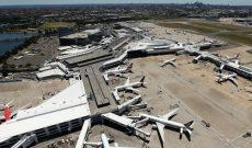 Kêu gọi xem xét lại lệnh giới nghiêm tại sân bay Sydney