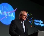 """Thỏa thuận 150 triệu đô-la và giấc mơ """"chinh phục những vì sao""""  của nước Úc"""