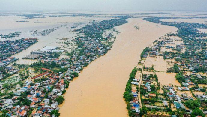 Hội Doanh nhân Việt Nam tại Úc kêu gọi cộng đồng người Việt ở nước ngoài tiếp tay cứu trợ lũ lụt miền Trung ở Việt Nam