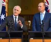 <strong>Liệu chính phủ Úc có nên giảm một nửa chỉ tiêu nhập cư trong năm 2018-2019?</strong>