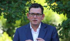 Uy tín chính trị của Thủ hiến Daniel Andrews sụt giảm sau lần thứ ba quyết định phong toả bang Victoria