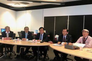 Hội Doanh nhân Việt Nam tại Úc (VBAA) làm việc với đoàn công tác Đại biểu cấp cao tỉnh Bình Định hướng tới xúc tiến đầu tư thương mại và giới thiệu các thế mạnh và tiềm năng của tỉnh