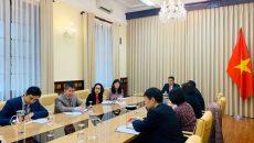 Việt Nam-Australia: Hợp tác xây dựng Bộ Ngoại giao hiện đại