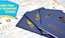 Chính phủ ký kết các Thỏa thuận di cư theo khu vực được chỉ định (DAMA) dành cho bang Nam Úc