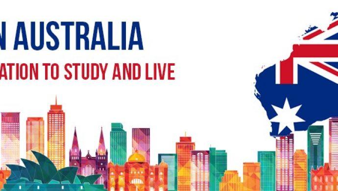 Chương trình học bổng mới của Chính phủ Úc nhằm thu hút sinh viên đến học tập tại các khu vực địa phương