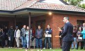 Thị trường bất động sản tại Sydney và Melbourne có dấu hiệu phục hồi
