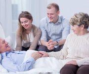 Xin thị thực chăm sóc người thân tại Úc có khó hay không?