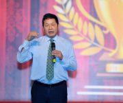 Chủ tịch FPT Trương Gia Bình: 'Việt Nam đang đứng trước một cuộc cách mạng, nếu chúng ta không làm gì thì có nghĩa là người Việt Nam sẽ già mà vẫn nghèo'