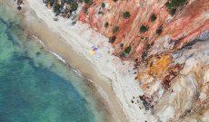Bãi biển Coogee ở Sydney và TOP 15 bãi biển tuyệt đẹp nhất thế giới nhìn từ trên cao