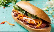 Melbourne dẫn đầu về món bánh mì Việt Nam trên Instagram