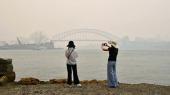 Ngành du lịch Úc bị ảnh hưởng nặng nề do cháy rừng