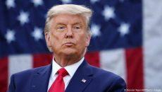 Các nhà lãnh đạo Cộng hòa đề nghị luận tội và phế truất Tổng thống Donald Trump trước ngày 20/1