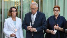 Úc: Điều tra về bạo lực gia đình trong ảnh hưởng của COVID-19