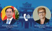 Australia nỗ lực sớm giao 1,1 triệu liều vắc xin Covid-19 cho Việt Nam