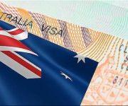 """Tranh cãi trong kế hoạch """"tư nhân hóa"""" dịch vụ xử lý hồ sơ thị thực Úc"""