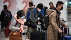 Úc chuẩn bị giới hạn các chuyến bay quốc tế trước sự gia tăng đột biến số ca nhiễm mới COVID-19