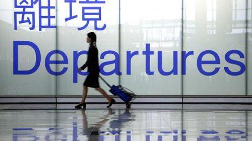 Triệu phú Trung Quốc thi nhau di cư ra nước ngoài