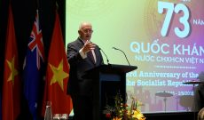 Toàn quyền Australia Peter Crosgove:  Australia tự hào có người bạn, đối tác tin cậy là nhân dân Việt Nam, đất nước Việt Nam