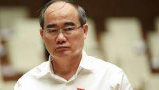Ông Nguyễn Thiện Nhân: Không thể để tội phạm lộng hành ở TP HCM