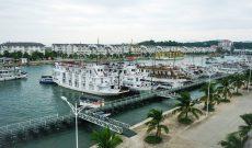 Sắp áp dụng mức giá dịch vụ mới qua cảng Quốc tế Tuần Châu