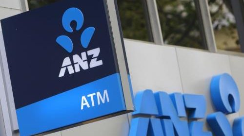 """Úc: ANZ tiếp tục bán mảng kinh doanh """"ruột"""""""