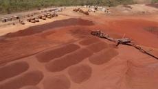 Hoà Phát mua mỏ quặng sắt 320 triệu tấn tại Australia