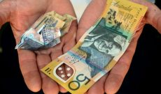 Cảnh báo tiền giả $50 xuất hiện ở vùng phía tây Sydney