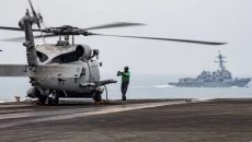 Australia sẽ làm gì sau khi Mỹ phản đối yêu sách của Trung Quốc ở Biển Đông?