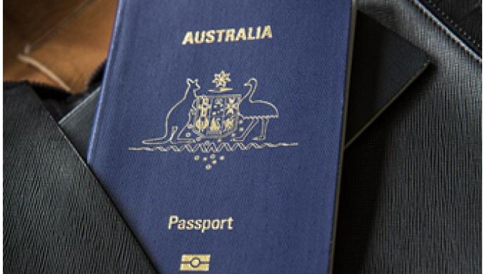 Đặc quyền mới cho tấm hộ chiếu Úc khi nhập cảnh vào Vương quốc Anh