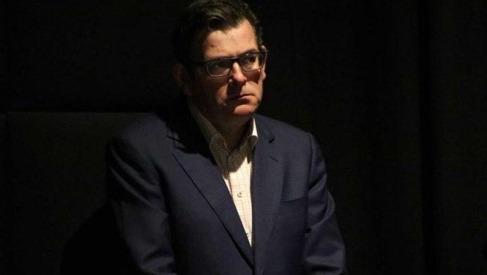 """""""Sai lầm và yếu kém trong chính sách phòng chống COVID-19 của  Thủ hiến bang Victoria Daniel Andrews"""""""