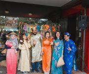 Sôi nổi ngày hội văn hoá dân tộc của du học sinh Việt tại Melbourne, Australia