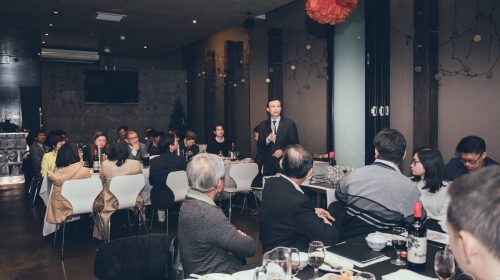 Xúc động buổi tiệc chia tay đại sứ Lương Thanh Nghị của hội doanh nhân Việt nam tại Australia
