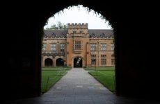 Trung Quốc cảnh báo sinh viên về quyết định du học Úc