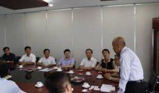 Hiệp hội Doanh nhân Việt Nam ở nước ngoài chào đón đoàn công tác Hội doanh nhân VBAA