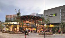 Trung tâm Highpoint lên kế hoạch mở rộng, xây thêm cả trường đại học, khách sạn và bệnh viện