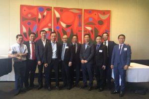 """Hội thảo: """"Nhịp cầu đầu tư bất động sản và Di trú Việt – Úc"""""""