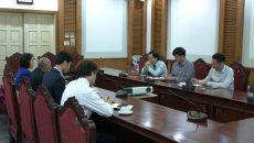 Bộ VHTT&DL sẽ hỗ trợ việc tổ chức Diễn đàn doanh nghiệp kinh tế kiều bào Việt Nam toàn cầu lần thứ nhất tại Hàn Quốc