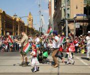 Công dân từ 191 quốc gia chọn Melbourne là quê hương
