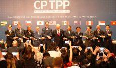 Úc trở thành quốc gia thứ tư chính thức phê chuẩn CPTPP