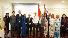 Tết xa quê hương của các du học sinh Việt Nam tại Úc