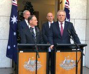 Chính phủ Úc cam kết chi 537 triệu đô-la để cải thiện lĩnh vực chăm sóc người cao niên