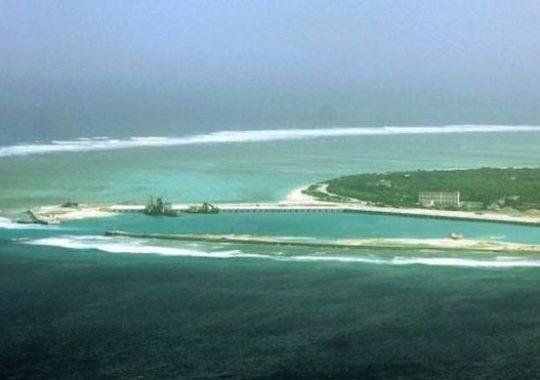 Biển Đông: TQ và kế hoạch công bố vùng nhận dạng phòng không