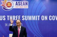 """Biển Đông: Asean, Việt Nam và Mỹ cần """"mạnh mẽ hơn"""""""