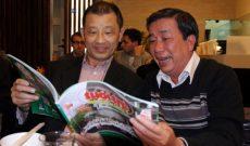 Báo Tuổi Trẻ gặp gỡ Hội Doanh nhân Việt kiều Úc