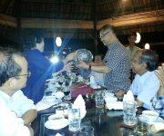 Hội Doanh nhân Việt kiều Úc châu họp mặt tại Việt Nam