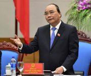 Thủ tướng: Không 'xử lý nội bộ' vụ cấp khống 800 giấy lưu hành thuỷ sản